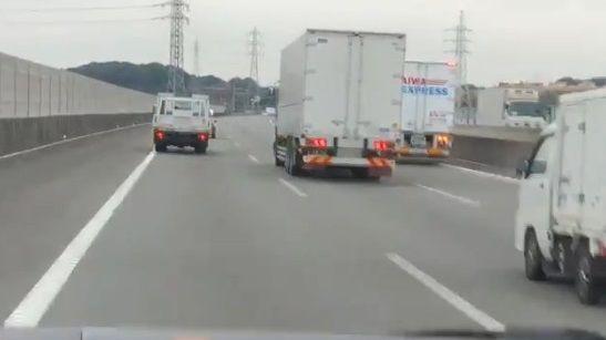 新東名 軽自動車 逆走に関連した画像-02
