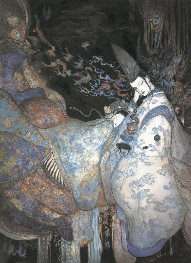 天野喜孝に関連した画像-05