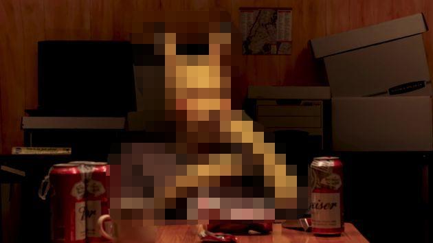 名探偵ピカチュウ 同人 大人向け ポケモンに関連した画像-01