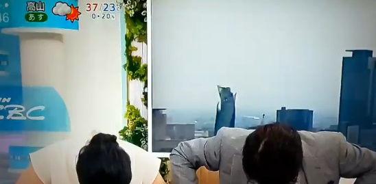 放送事故 コスプレ 河村市長 アナウンサー ツボに関連した画像-04