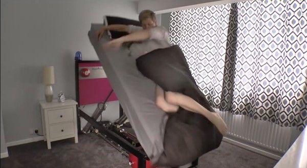 寝坊 ベッドに関連した画像-06