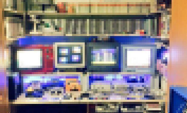 ゲーマー ゲーム部屋 クローゼット 秘密基地に関連した画像-01
