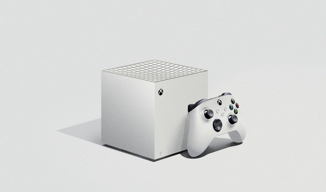 Xbox Lockhartに関連した画像-01