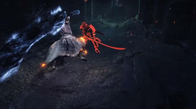 ダークソウル3 動画 ロンチトレーラー ボスに関連した画像-22
