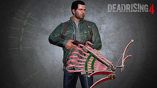 デッドライジング4 デッドラ XboxOneに関連した画像-05