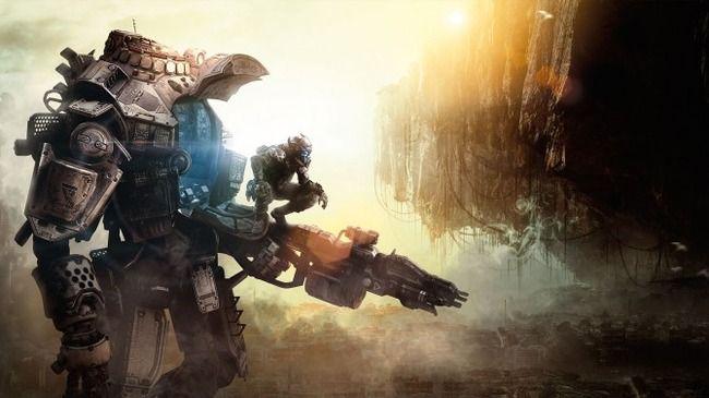タイタンフォール E3に関連した画像-01