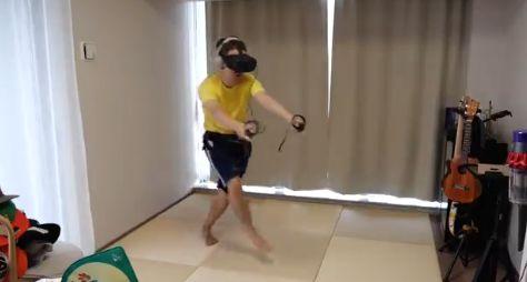 VR ダンス ゲームに関連した画像-05