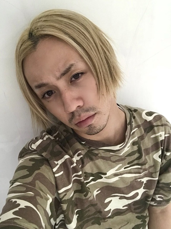 りゅうちぇる ヒゲ イケメン モデルに関連した画像-02