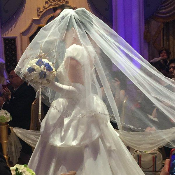 西又葵 結婚式 ディズニーランド シンデレラ城 イラストレーター 三宅淳一に関連した画像-21