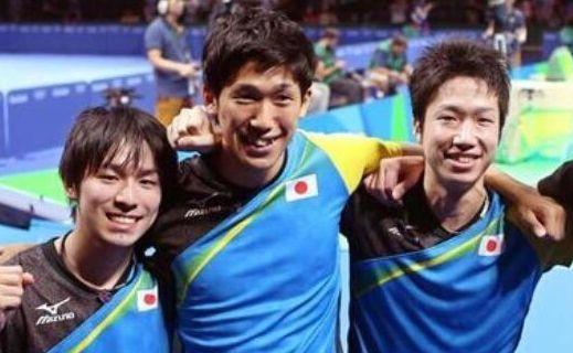 リオ五輪 オリンピック 卓球 団体 中国 銀メダルに関連した画像-01