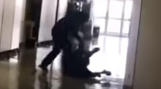 高校教師が生徒を殴る動画が拡散され処分→挑発しまくった生徒側にも批判殺到、賛否両論に