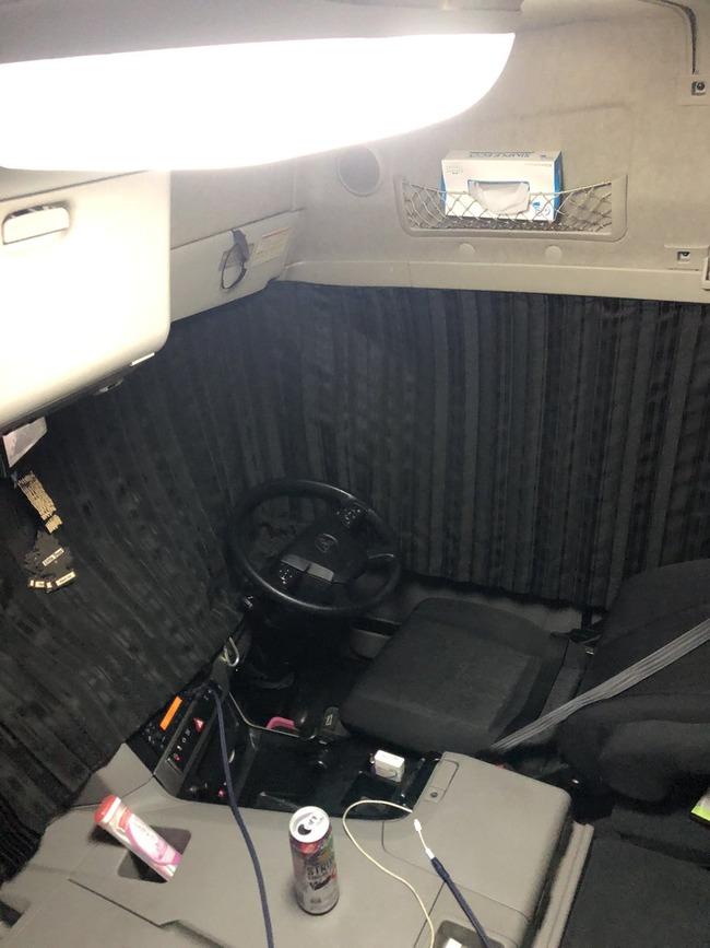 トラック ドライバー 運転手 底辺職に関連した画像-02
