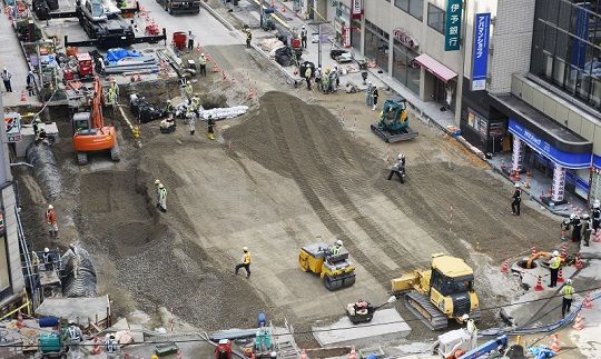博多駅前に関連した画像-01