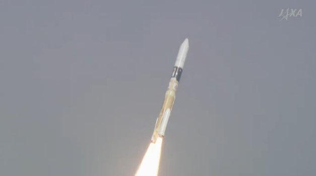 はやぶさ2 打ち上げ 探査機 成功に関連した画像-01