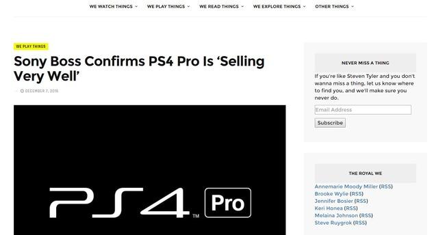 PS4Proに関連した画像-02
