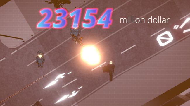 Ghone is gone ゴーン 逃亡 スチーム ゲーム ステルスに関連した画像-08