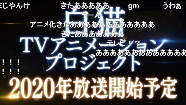 白猫プロジェクト TVアニメ化 2020年放送開始に関連した画像-03