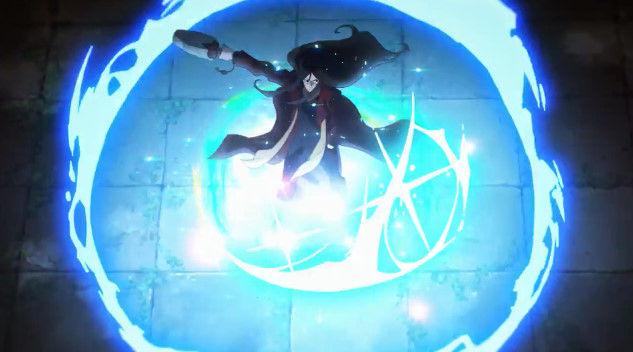 FGO TVCM A1 オリジナルアニメ Fate グランドオーダー 1400万ダウンロード記念に関連した画像-11