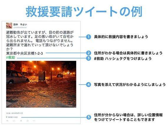 災害ツイートに関連した画像-01