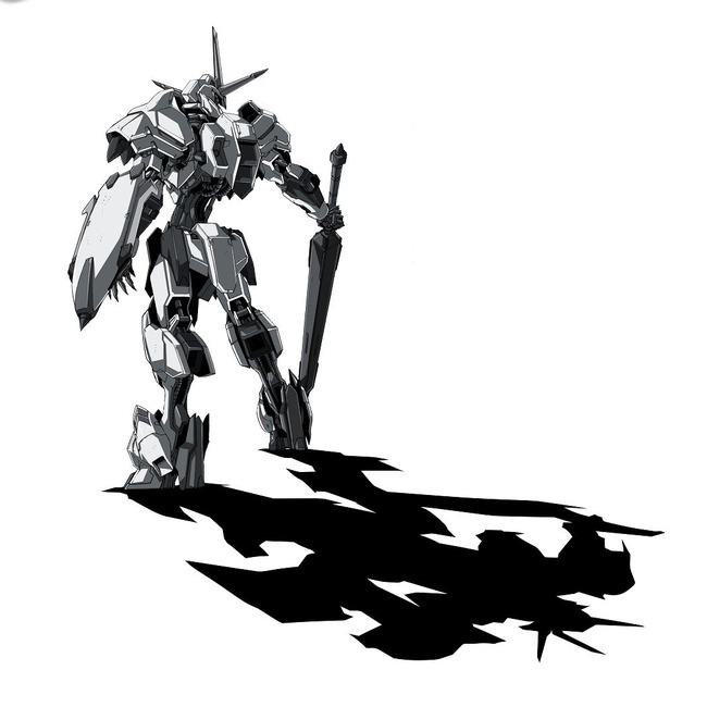 機動戦士ガンダム 鉄血のオルフェンズ 続編に関連した画像-02