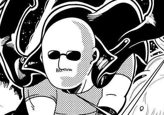 【!?】マフィア梶田さんが主人公の漫画『GOHOマフィア!梶田くん』、今夜から連載決定! 作者は『ポプテピピック』大川ぶくぶ先生wwww