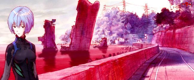 エヴァンゲリオン 映像  日本アニメ(ーター)見本市に関連した画像-01