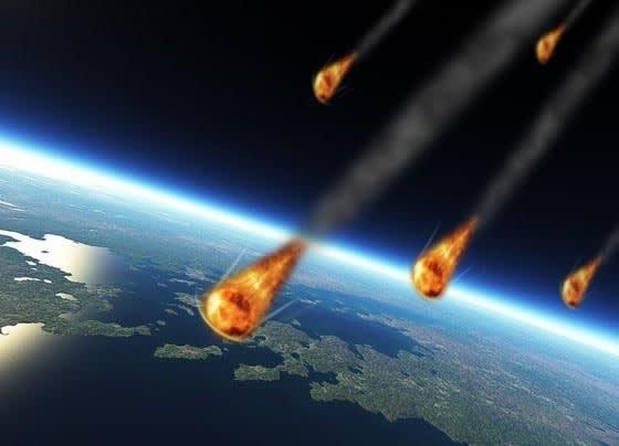 小惑星 地球 接近 気づかず ニアミスに関連した画像-01