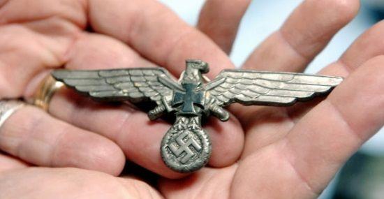 ナマズ ナチス 軍人に関連した画像-04