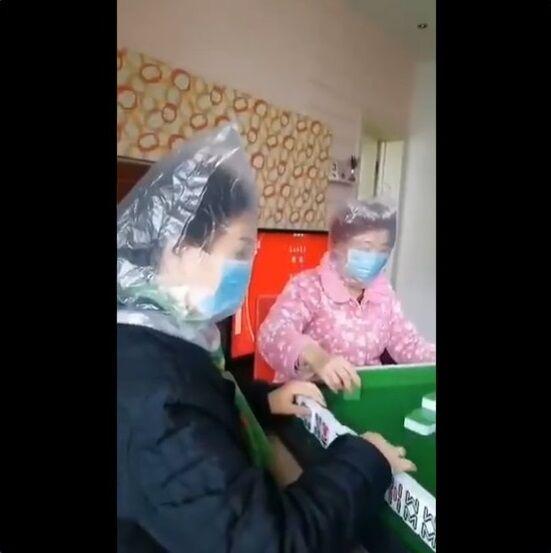 中国人 新型肺炎 麻雀に関連した画像-02