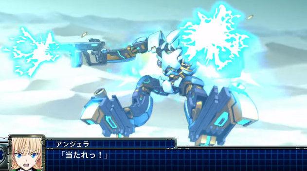 スーパーロボット大戦T カウボーイビバップ 楽園追放 レイアースに関連した画像-04