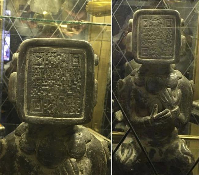 マヤ文明 QRコードに関連した画像-03