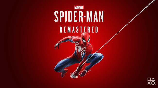 PS5 スパイダーマン リマスターに関連した画像-01