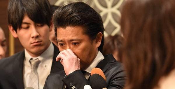 TOKIO 山口達也 復帰 城島茂 結婚に関連した画像-01