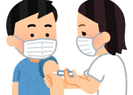 絶対ワクチン接種したくない若者1割に関連した画像-01