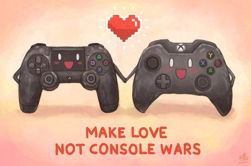 Xbox PS4 ネットワークに関連した画像-01