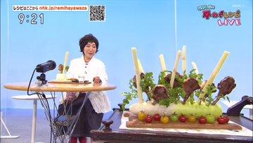 平野レミ 料理 早わざレシピに関連した画像-09