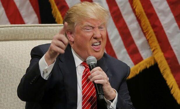 トランプ ジョージア州高官 圧力 大統領選に関連した画像-01