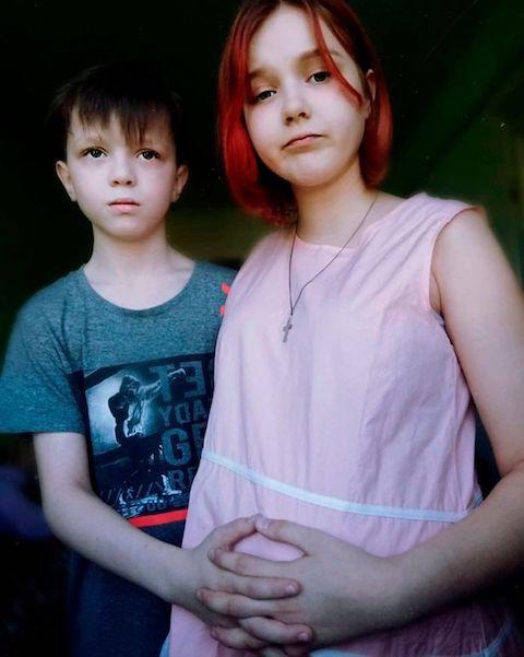 ロシア 小学生 妊娠 カップル 強姦に関連した画像-03