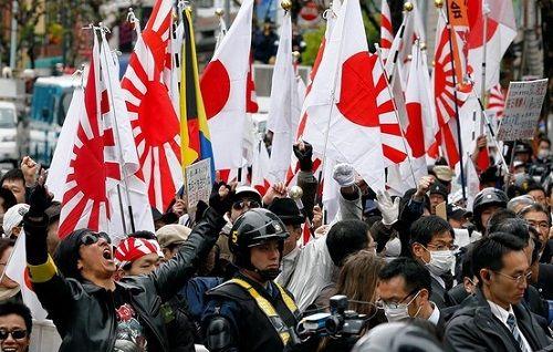 大阪市ヘイトスピーチに関連した画像-01
