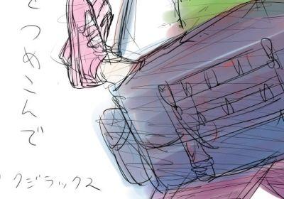 小学生 女児 かばん 誘拐 無職 クジラックス ロリコンに関連した画像-01