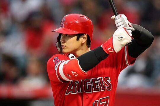 大谷翔平 安打 単打 本塁打 ホームラン メジャーリーグに関連した画像-01