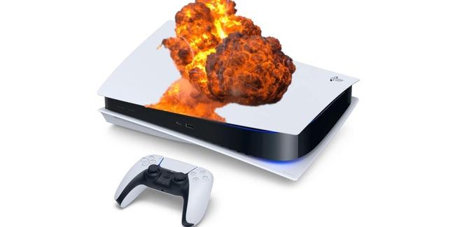 【悲報】PS5を買って2週間で壊れてしまった人現る→「買った当初から調子悪かったのに修理に2万円も要求された。ソニー商品はこれで最後にする」