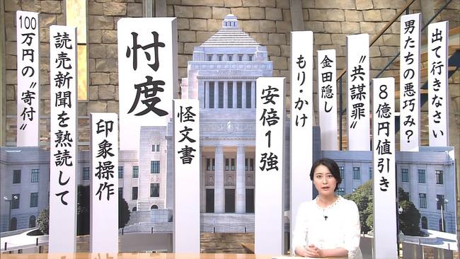 テレビ 報道 偏向 放送法に関連した画像-01
