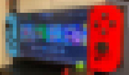 任天堂 ニンテンドースイッチ 巨大に関連した画像-01