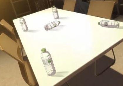 学生 人事 就活 ペットボトル 不採用に関連した画像-01
