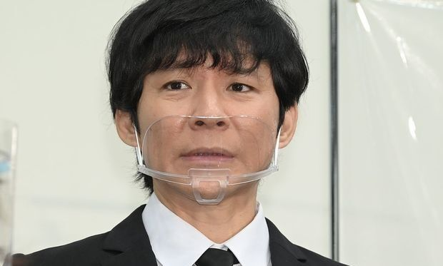 アンジャッシュ 渡部健 豊洲市場 ボランティア 不倫に関連した画像-01