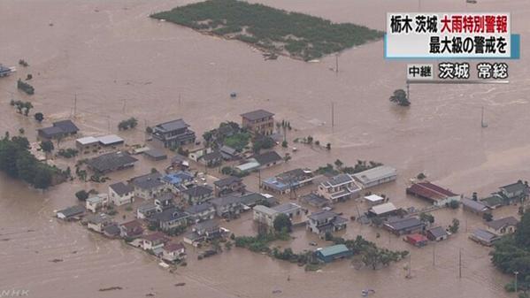 鬼怒川 氾濫 空き巣に関連した画像-01