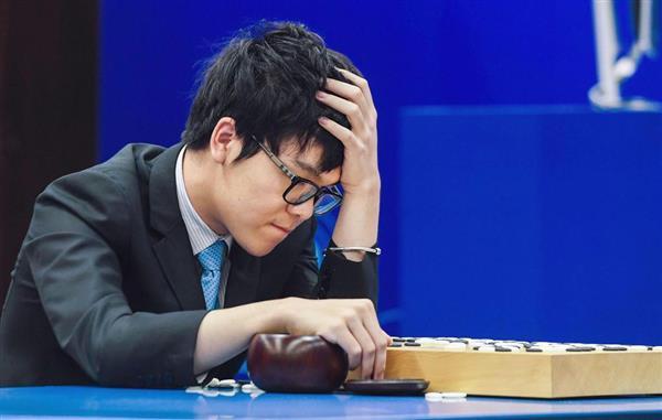 アルファ碁 囲碁 引退 AI 人工知能に関連した画像-01