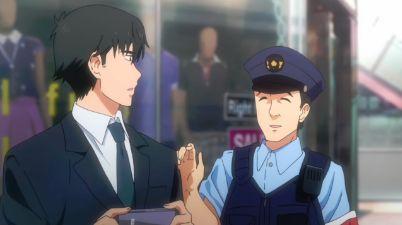 職質された大物俳優「貴方が知らないなら無名です」 警官「あ、貴方は!!!」 → 結果wwwww