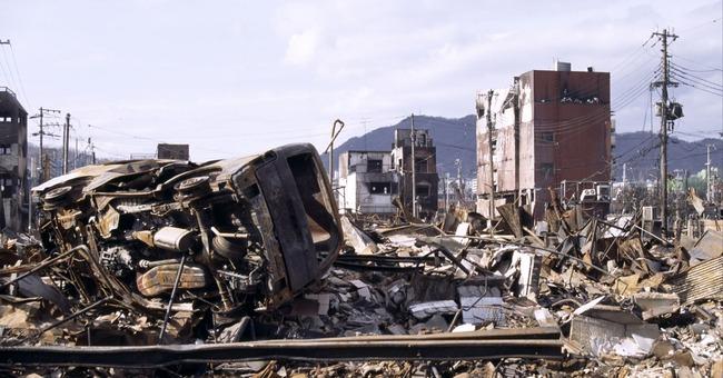 ニュージーランド 地震に関連した画像-01